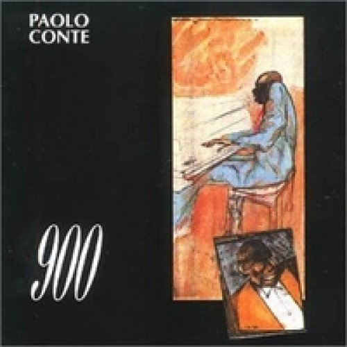 album 900 Paolo Conte