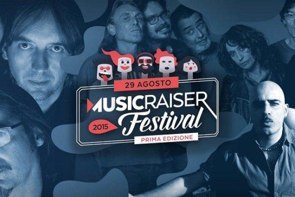 Intervista Giovanni Gulino ci presenta la prima edizione del Musicraiser Festival