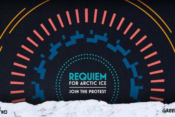 Greenpeace ed i nuovi modi di usare la musica nella lotta per la salvaguardia dell'ambiente / News
