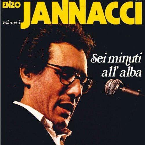 Enzo Bands: Enzo Jannacci E Io Ho Visto Un Uomo Testo Lyrics